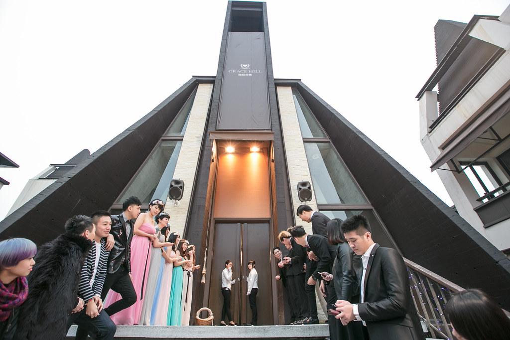 台北內湖麗庭 婚攝-CI