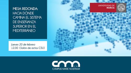 Enseñanza Mediterráneo web
