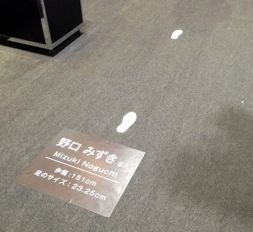 tokyo marathon2014 expo 10