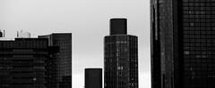 FFM (kugluz) Tags: city house money architecture skyscraper am cityscape frankfurt main haus bank stadt architektur finance metropole hochhaus geld wolkenkratzer ffm banken ezb finanz