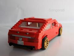 2014 Sangerati Panther (Sangi13) Tags: italy usa alex car sport lego united automotive company di vehicle february 13 brand sang panther luxury 2012 2014 lusso sangi 2013 sangerati