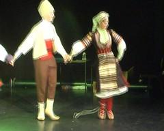 KUD  KOSOVSKI BOZUR  IGRE IZ  BOSILEGRADA 11