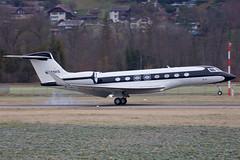 Gulfstream G650 N211HS Starbucks Capital (mm-photoart) Tags: capital starbucks bern gulfstream brn belp belpmoos lszb g650 n211hs