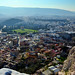 Acropolis / view southeast