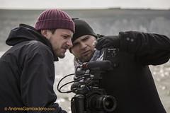 """Rose"" - short movie (Andrea Gambadoro) Tags: film rose movie photography short isle making stills filmmaker wight"