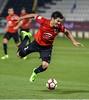 Al rayyan Vs al gharrafa (Akrem_Sakka) Tags: alrayyan alrayyansc football الريان قطر الدوحة كرة قدم الغرافة algharrafa doha asl qatar stars league