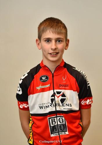 Wim Ruelens Lotto Olimpia Tienen 2017-148