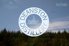 destileria-de-whisky-deanston-02 (Patricia Cuni) Tags: deanston destilería whisky distillery doune castillo castle scotland escocia outlander leoch forastera