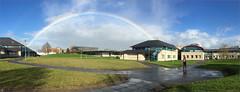 A Very Symbolic Rainbow