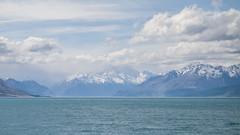 432 - Mont Cook vu depuis le Lake Pukaki