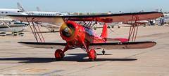 Waco YMF-F5C N7006V (ChrisK48) Tags: n7006v aircraft airplane gyr kgyr goodyearaz wacoymff5c wacoclassicaircraft 1998 phoenixgoodyearairport