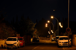 Balaruc-le-Vieux, illuminations 2016