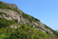DSC_8503 (sch0705) Tags: hk hiking kowloonpeak standingeagleridge
