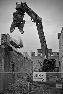Demolition [58/365 2017]