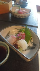 Kurosuke | 非常好吃的花枝 (ddio.tw) Tags: 2017 春 旅行 kyoto 京都 吃吃吃 kurosuke 上七軒
