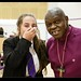 """Archbishop Visits Venerable Bede CofE Academy • <a style=""""font-size:0.8em;"""" href=""""http://www.flickr.com/photos/23896953@N07/33072021862/"""" target=""""_blank"""">View on Flickr</a>"""