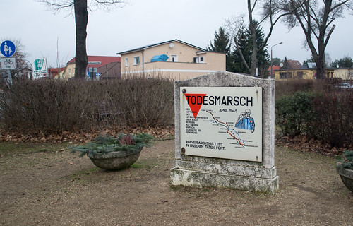 Sachsenhausen Concentration Camp Memorial (#0139)