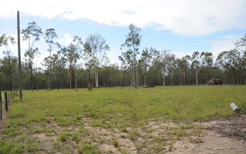 Lot 6 Burragan Road, Coutts Crossing NSW