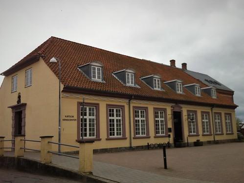 Hillerød - Sankt Vilhelms Kirke (1844)