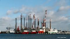 Shiprepair 5-3-17 (kees.stoof) Tags: shiprepair damen amsterdam noord cor stoof shipyard scheepswerf
