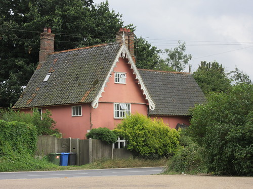 The Street, Flixton, Nr Bungay, Suffolk