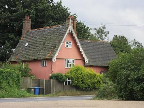 The Street, Flixton, Nr Bungay, Suffolk