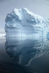Souffle berg (^Diana^) Tags: 047a antarctica iceberg ice continent southernhemisphere nature snow sea souffle berg