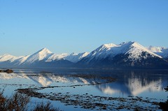 Turnagain Arm from McHugh Creek (steve_scordino) Tags: