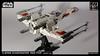 LEGO Star Wars - T-65 X-Wing 3 4K (K Yousef) Tags: lego star wars t65 xwing