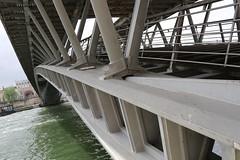 IMG_0300 (Crab2222) Tags: france paris daynight fun blue bluesky wide wideangle green greenery pontdesarts padlocks bridge sun sunnyday sunny
