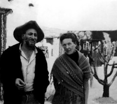 Marion and Ted DeGrazia (DeGrazia Gallery in the Sun) Tags: teddegrazia degrazia ettore ted marion artists nationalhistoricdistrict galleryinthesun missionstatement artgallery gallery adobe architecture nonprofit foundation tucson arizona az catalinas desert