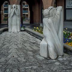 les Hurlus (musette thierry) Tags: hurlu mouscron fete histoire promenade place lieu belgique musette thierry d600 nikon hainaut