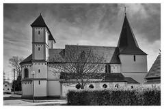 St.Amandus (info@js-fotogalerie.de) Tags: kirche romanische köln rheinkassel heiliger
