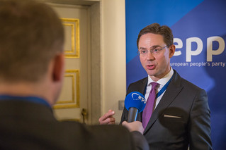 EPP Summit, Brussels, March 2017