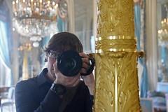 Selfie (Dusty J) Tags: paris france europe nikon d750 nikkor vacation art light dustin gaffk gaffke dustingaffke dustyj