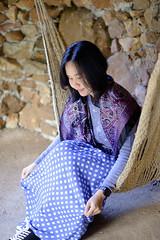 MKP-228 (panerai87) Tags: maekumporng chiangmai thailand toey 2017 portrait people