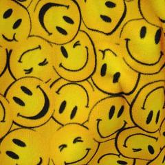 emoticons (muffett68 ☺☺) Tags: ansh scavenger20 itseverywhere filltheframe emos emoticons yellow pjs