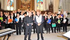 Concert chorales (30)