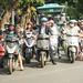 Saigón. Vietnam
