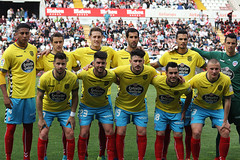 RAYO VALLECANO - CD LUGO (6)