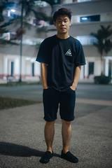 DSC09199 (lucasslei_731) Tags: vans obey vsco beautiful asia minoltalens50mm lightroom lr nightshoot portrait sonygallery sonycamera sonya7 a7 sonyalpha singapore streetsnap streetstyle