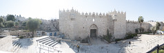 010 Damascus Gate_003_-Pano (Teodor Ion) Tags: terrasanta gerusalemme montesion israeljerusalem templemount oldcityofjerusalem