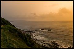 pays basque_others-60tag (JHP Photographies) Tags: france sudouest meteo meteoaleacarte nuages clouds francesudouest paysbasque saintjeandeluz paysage plage beach horizon corniche routedelacorniche urrugne
