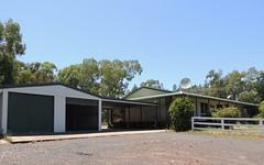Lot 50 Major Mitchell Rd, Coonabarabran NSW