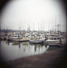 img031 (WombatHammer) Tags: lomography iso100 dianaf film boats