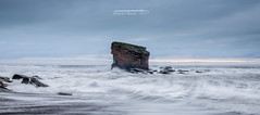 Charlie (Squareburn) Tags: charliesgarden collywellbay seatonsluice northeast northsea coast northeastcoast seascape sigmaart