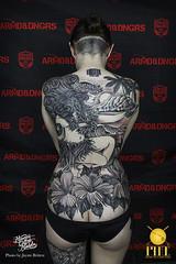 JOSEPH HAEFS-TATTOOER // PIAE - Tattoo Contest Portraits _285 (Hawaii Tattoo Expo) Tags: piae piae2016 hawaiitattooexpo hawaii pacificinkandartexpo pacificinkartexpo pacificink inked inkedmodels inkexpo islandink brittenphoto jaymibritten art artwork ink bodyart honolulu hawaiiculture hawaiitattoomodels tattooexpo tattoo tattooconvention tattooartists tattoos josephhaefstattooer back backpiece backtattoos backpieces