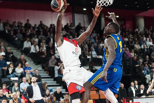 Youssou Ndoye - ©JacquesCormarèche