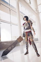 Bellona - Smite (Lyon Hart Photography) Tags: smite bellona anime animematsuri matsuri animematsuri2017 texas houston cosplay cosplayer cosplaygirl cosplayphotography cosplayphotoshoot