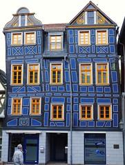Idstein (wernerfunk) Tags: hessen architektur
